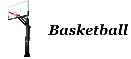 Sporting Goods - Banner - Basketball
