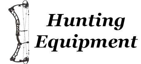 Sporting Goods - Banner - Hunting